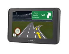 MIO MiVue Drive 55LM Full Europe (EEU)