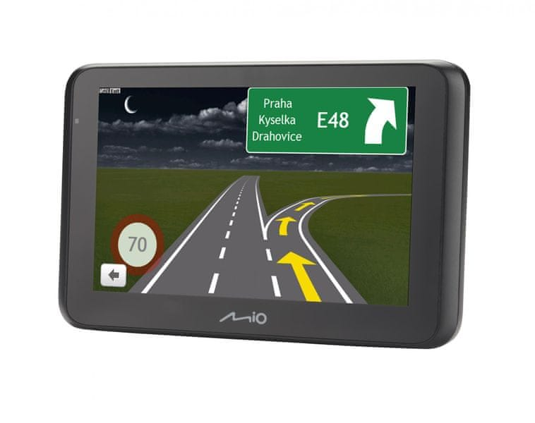 MIO MiVue Drive 55 Full Europe LM (EEU)