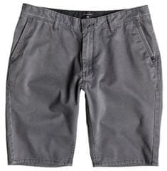 Quiksilver Everyday chino short M Dark Shadow f1a3912dd2