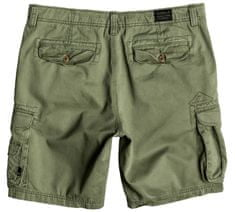 Quiksilver kratke hlače Crucial Battle Four Leaf Clover