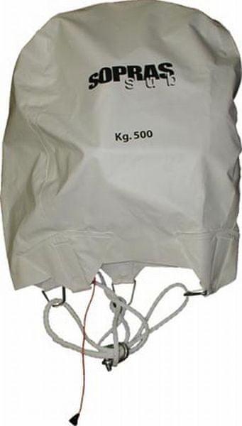 SOPRASSUB Vak zvedací 2000 kg s ventilem, Sopras sub