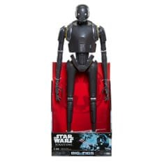 Star Wars ROGUE ONE: figura K-2SO 50cm