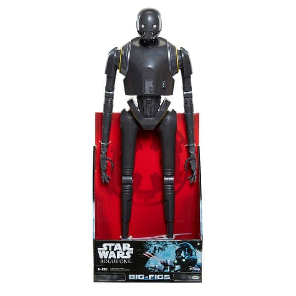 Star Wars ROGUE ONE: figurka K-2SO 50cm