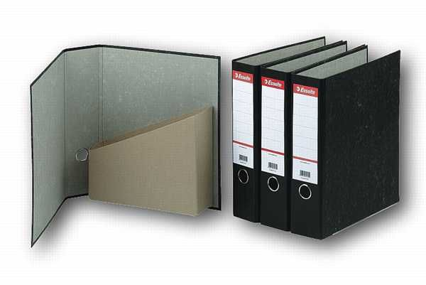 Pořadač archivační A4 7,5 cm s kapsou