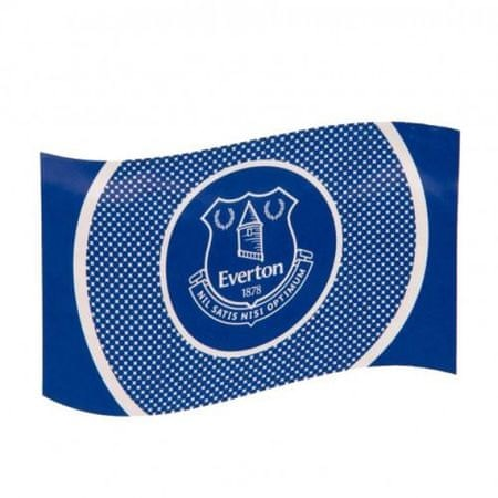Everton zastava 152x91 (09660)