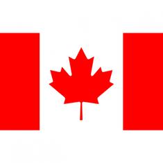 Kanada zastava