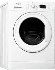 Whirlpool WWDE 7512 Szabadonálló, elöltöltős mosó-szárítógép