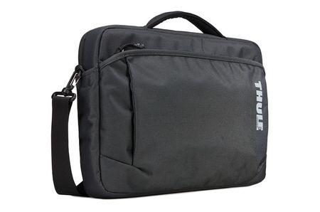 """Thule torba za prenosnik MacBook Subterra 38 cm (15""""), črna"""