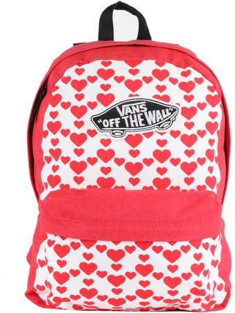 Vans Realm Backpack Hearts