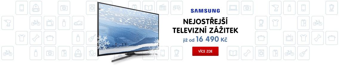 Samsung řady KU6092