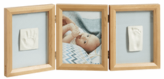 BabyArt Rámeček Double Print Frame