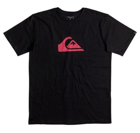 Quiksilver moška majica Everyday, črna, M