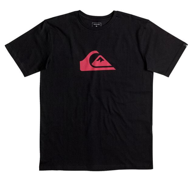 Quiksilver Everyday M Tees Black L