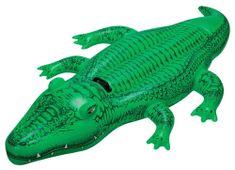 Intex napihljivi Krokodil