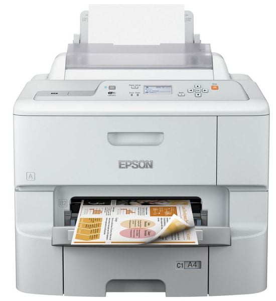 Epson WorkForce Pro WF-6090DW (C11CD47301)