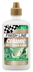 FINISH LINE Ceramic Wet (racing) dávkovač 120 ml