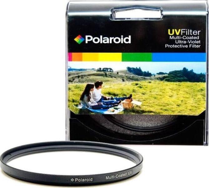 POLAROID UV MC ochranný filtr 72 mm