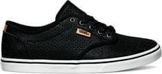 Vans ženski čevlji Atwood Low Dx Perf Circle, črni/beli