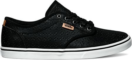 Vans Atwood Low Dx (Perf Circle) Black 38.5