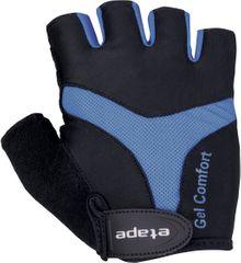 Etape kolesarske rokavice Lite, modre