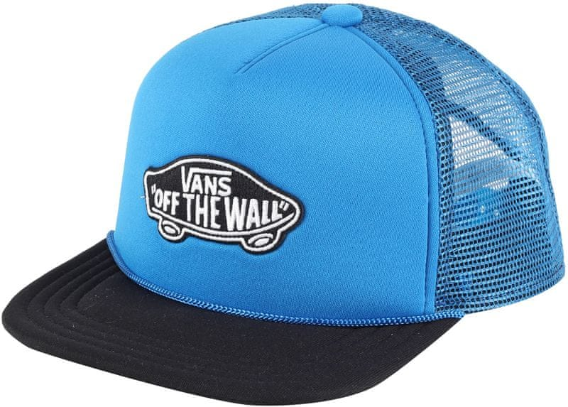 Vans Classic Patch Trucker Boys Imperial Blue