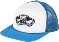 Vans Classic Patch Trucker White-Imperial Blue