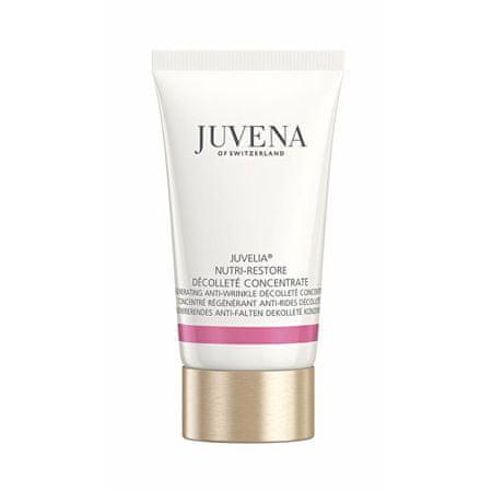 Juvena Hydratačný omladzujúci krém pre krk a dekolt Juvelia (Nutri Restore Cream Neck&Decollet) 75 ml