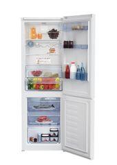 BEKO RCNE365E40W Szabadonálló kombinált hűtő, A+++