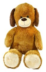 Rappa Plyšový pes, 100 cm
