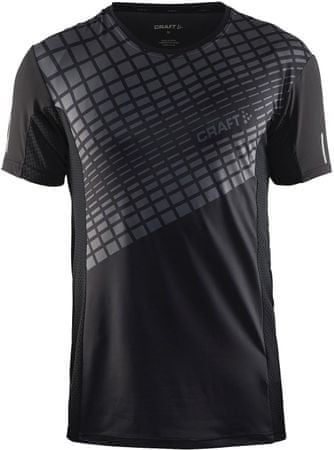 Craft moška majica Focus 2.0, črna, M