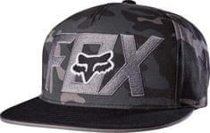 FOX czapka męska czarny Keep Out