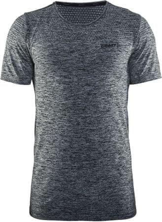 Craft moška majica Core SS, črna, S