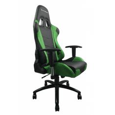 UVI Chair gamerski stol Styler, zelen