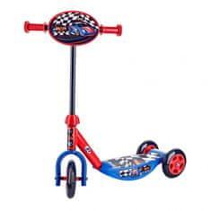 Spokey Veloce háromkerekű roller