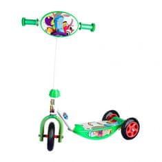 Spokey Critter háromkerekű roller