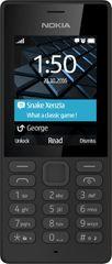 Nokia 150 Dual SIM, Fekete