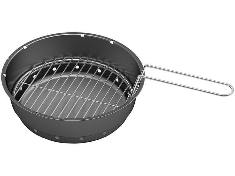 Campingaz Charcoal Bucket (košík na dřevěné uhlí)