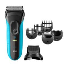 Braun brivnik Series 3 Shave & Style 3010BT