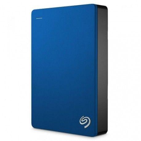 Seagate Backup Plus Port. 5TB modrý(STDR5000202)