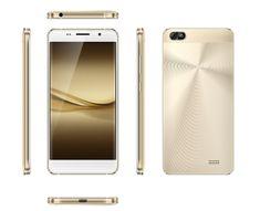 Tesla mobilni telefon 6.2 Lite, zlatni