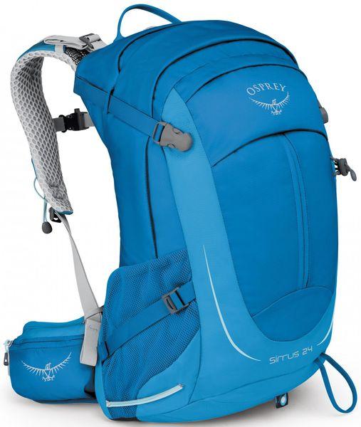 Osprey Sirrus 24 II Summit Blue 24 L