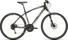 Rock Machine Crossride 500 black/white/silver 2017