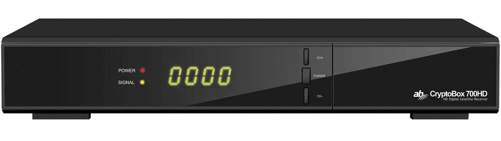 AB Cryptobox 700HD
