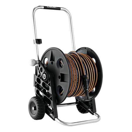 Claber voziček za cev Pronto 30, komplet (8864)