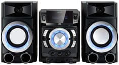 BLAUPUNKT MC80BT Hifi CD/USB/Bluetooth/Karaoke funkcióval