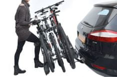 Peruzzo nosilec za kolesa Pure Instinct 708/3, 3 kolesa