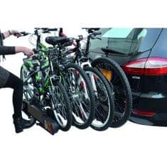 Peruzzo nosilec za kolesa Pure Instinct 708/4, za 4 kolesa
