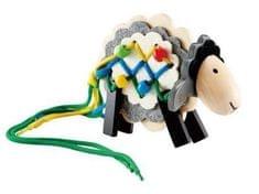 Hape pretikanka - ovca