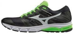 Mizuno buty biegowe Synchro MD 2 Black/White/Green