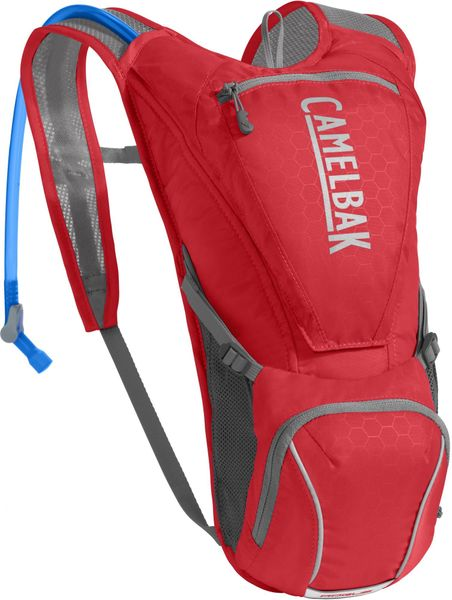 Camelbak Rogue Racing Red/Silver